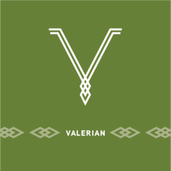 Valerian logo.png