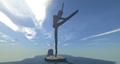 Armorsmith Ballerina Statue