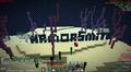 Armorsmith Obsidian name text logo.
