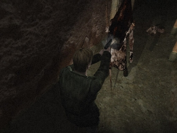 Silent Hill 2 All The Tropes