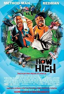 220px-How High poster 5333.jpg