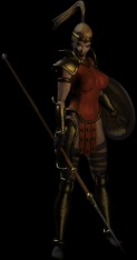 Diablo (series)/Characters - All The Tropes