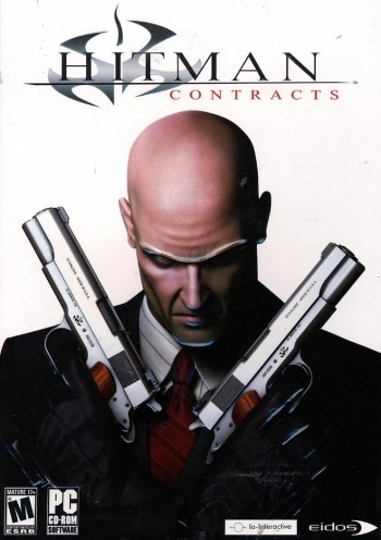 Hitman Video Game Series All The Tropes