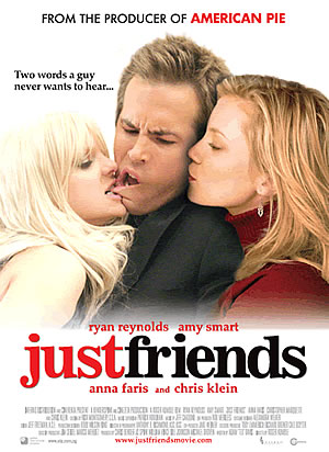 Just Friends (film) - All The Tropes