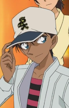 Detective Conan/Characters/Osakan Personalities - All The Tropes