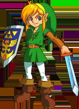 Zelda Oracle Of Seasons Secret Room Level