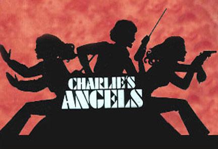 Charlie S Angels Parodie
