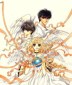 X Manga All The Tropes