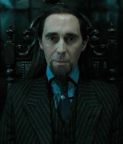 Harry Potter/Characters/Ministry of Magic - All The Tropes
