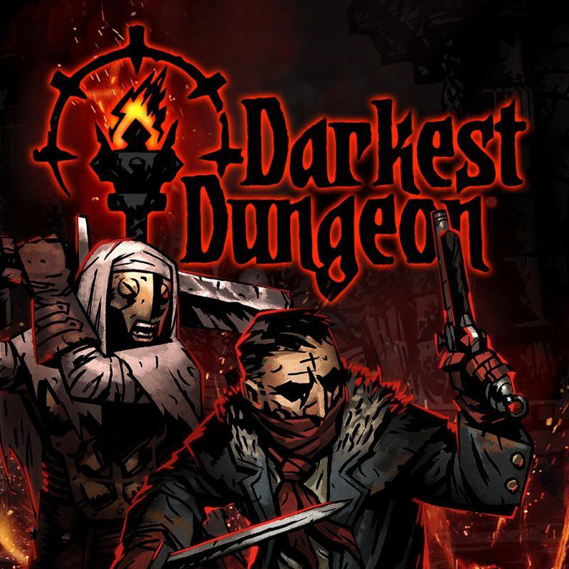 Darkest Dungeon - All The Tropes