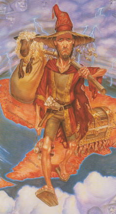Rincewind and the Luggage 474.png