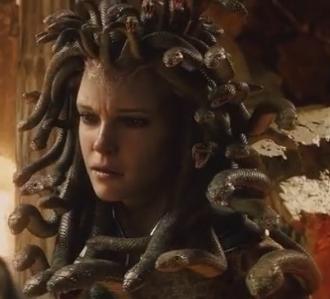 Gorgeous Gorgon All The Tropes