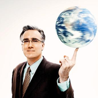 Keith Olbermann and Globe.jpg