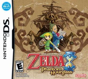The Legend of Zelda Phantom Hourglass Game Cover.jpg