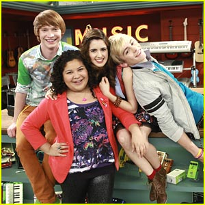 austin and ally dez