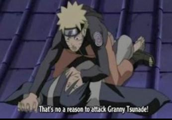 Naruto/Ho Yay - All The Tropes