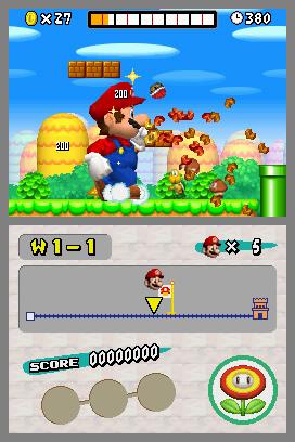 New Super Mario Bros All The Tropes