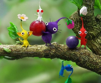 Pikmin All The Tropes