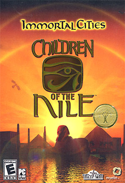 Immortal Cities - Children of the Nile Coverart1 3307.png