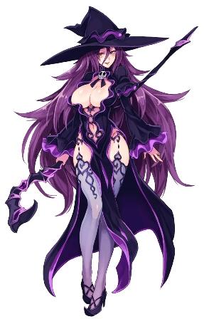 Kenkou cross mge witch.jpg