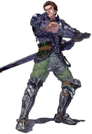 Valkyrie Profile/Characters - All The Tropes