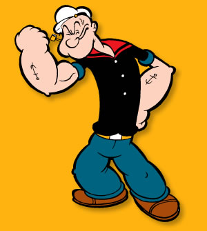 Image Result For Popeye And Olive