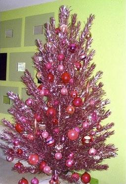Aluminum Christmas Trees All The Tropes