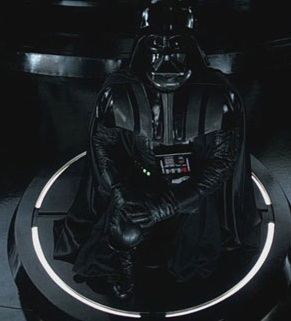 """What is thy bidding, my master?"""
