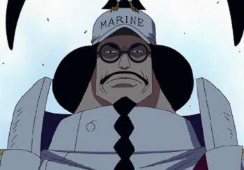 One Piece Characters The Marines All The Tropes