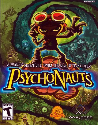 Ps2 psychonauts - NTSC Front Cover Small.jpg