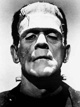 Frankenstein monster Boris KarloffSmall.jpg