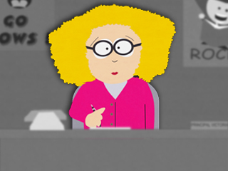 South Park/Characters - All The Tropes
