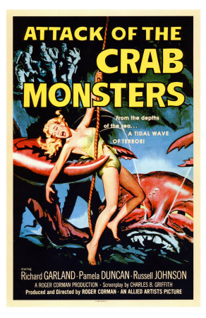 Attack-of-the-crab-monsters-posters 4016.jpg