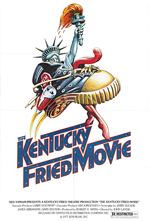 Kentucky Fried Movie movie poster 4131.jpg