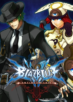BlazBlue: Continuum Shift - All The Tropes