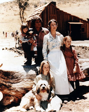 Kyle Richards Little House On The Prairie Character 34295 Usbdata