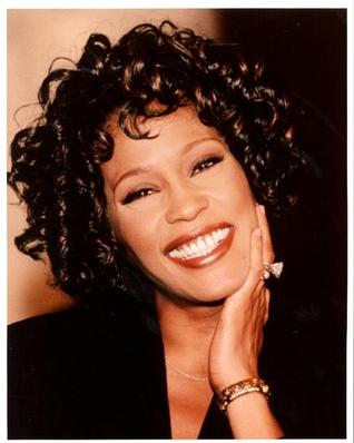 Whitney Houston All The Tropes