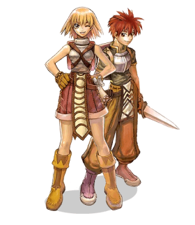 Ragnarok Online/Characters - All The Tropes
