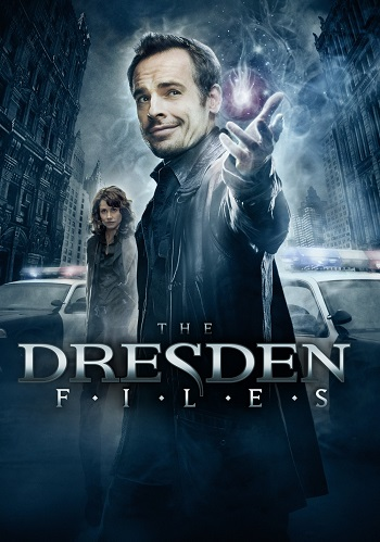 The Dresden Files Serie