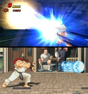 Goku and ryu fireballs.jpg