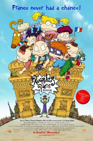 Rugrats in Paris The Movie poster 4277.jpg