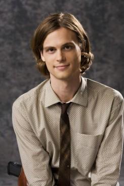 Criminal Minds Spencer