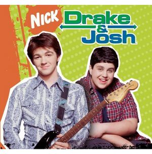 Merry Christmas Drake And Josh Monkey.Drake And Josh All The Tropes