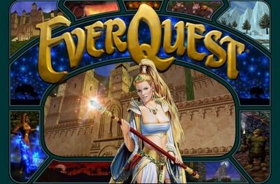 EverQuest - All The Tropes