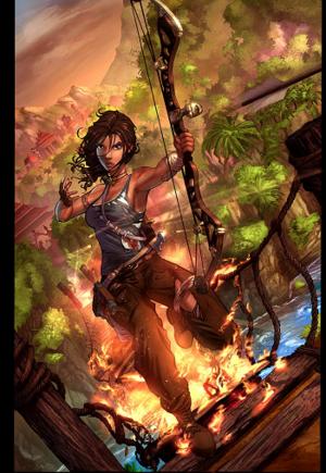 Lara croft reborn 02 color by vest-d7rqf05.png