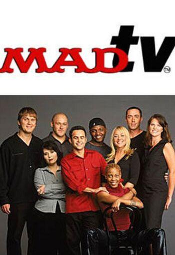 MadTV Original cast.jpg