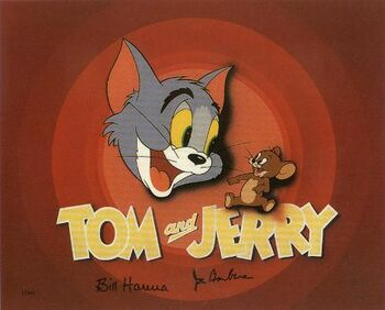 Tom and jerry $1 gift ideas christmas