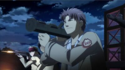 Angel Beats!/Characters - All The Tropes