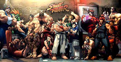 street fighter alpha generations watch online