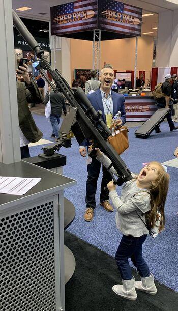 Small girl big gun NRA April 2019.jpg